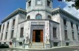 18-Carrara, palazzo delle poste 1933), progettato dall'architetto carrarese Giuseppe Boni