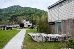 19-Fondato a Carrara nel 1982, il Museo civico del marmo è una struttura espositiva dedicata alla produzione e alla lavorazione del marmo nelle Alpi Apuane.