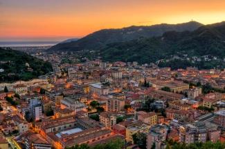 2-Carrara, panorama