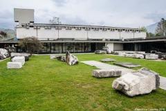 20-Carrara. Museo del Marmo